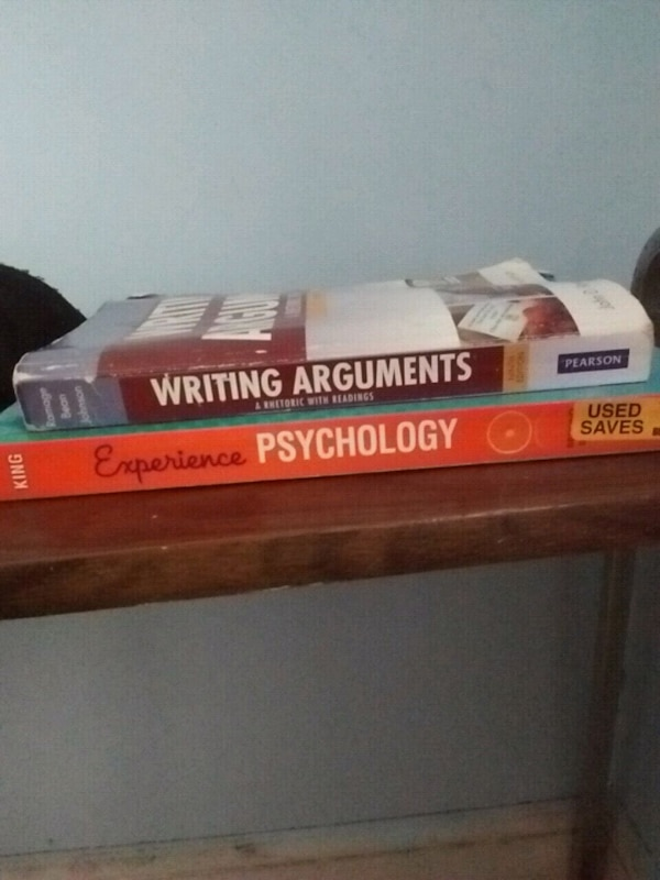 Entry level college textbooks for sale
