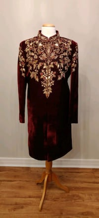 Men Wedding Sherwani  Toronto, M2N 7K6
