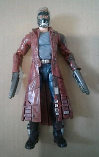 Marvel Legends Star-Lord Burnaby, V3N 4A7