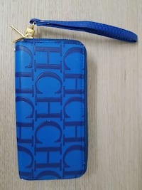 CARTERA/MONEDERO CAROLINA HERRERA. Barcelona, 08028