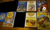 Cheap variety movies all in good condition Sacramento, 95815
