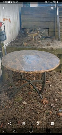 Free Marble top table