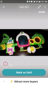 toddler's assorted plastic toys screenshot Charlotte, 28208