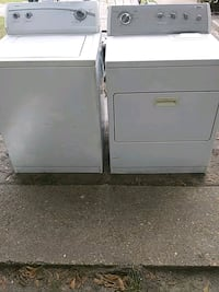 Dryer&washer Moss Point, 39563