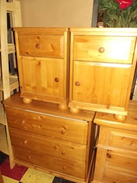 Multiple Dressers and Chest of drawers  Front Royal