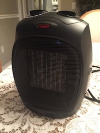 Portable heater  Oakville, L6H 6L3