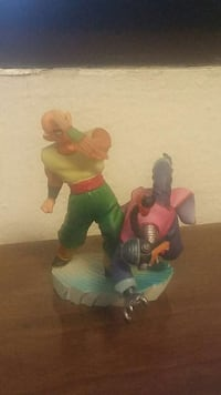 two Dragon Ball action figures Tumwater, 98501