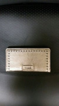 Women the sak wallet, genuine leather Toronto, M2M 3X4