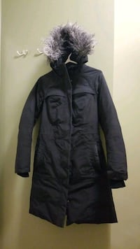 North Face parka - women's- XS - very good condition Calgary, T2Y 3Z5