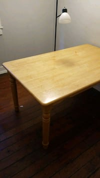 "Table - 3'x5' x 29"" high,  New Orleans, 70117"