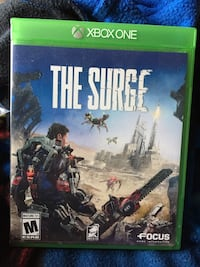 The Surge for Xbox One Vale, 28168