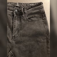 91 tapered leg jeans. Los Angeles, 90006