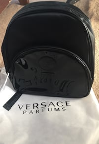 Versace perfums backpack Brampton, L7A 2Z3