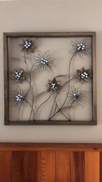 Wall art picture decor Surrey, V3X 2N4
