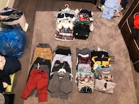 Kids Clothing - Boys 12-18 months (new and used) - 43 items Markham, L3T 4N1