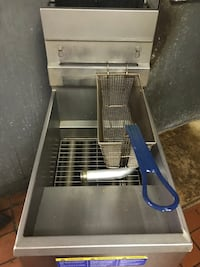 Pitco fryer Columbus, 43229