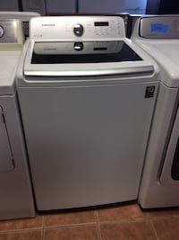 Samsung washer 1 year warranty San Antonio, 78239