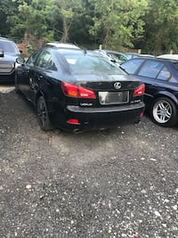 **!** 2007 LEXUS IS250 - PARTS **!** Hyattsville