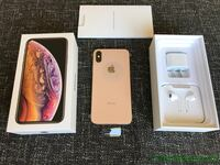 iPhone XS Gold 64 Gb Toronto, M4K 3V6