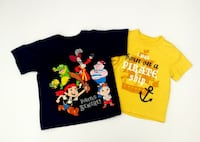 (152) T-shirts and polos for boys Etobicoke
