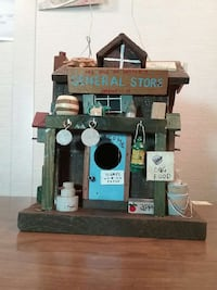 Birdhouse 6 (Country Store) Falling Waters, 25419