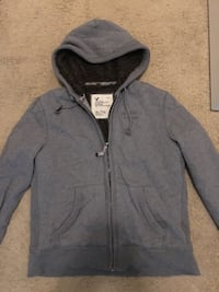 AMERICAN EAGLE ZIP-UP HOODIE Charleston, 29412