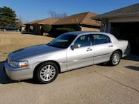 Lincoln - Town Car - 2006 Oklahoma City