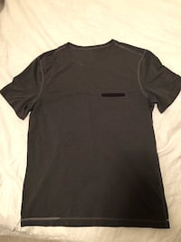 Men's large lulu lemon shirt