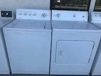 Kenmore top load washer & electric dryer-FREE DELIVERY  2357 mi