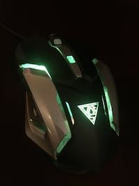 Gaming Mouse 3135 km