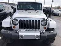 $500 Down Sign & Drive. Jeep - Wrangler - 2008 Denver