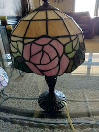 Small table stained glass lamp Richland, 99352