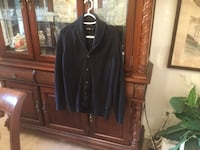 Long sleeve sweater Jacket Nautica Size XL Centreville, 20120