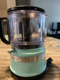 KitchenAid Chopper Ashburn, 20148
