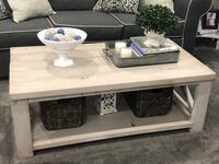 Rustic Farmhouse Coffee Table  Arlington Heights, 60004