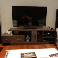 Tv with all accessories with out table  Toronto, M4S 2H2