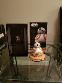 BB-8 remote control with box Airdrie, T4B 0V7