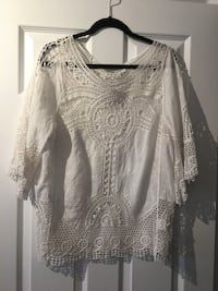 Swim cover up for sale