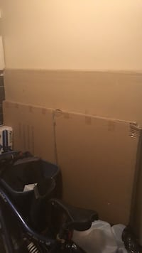 Magnetic whiteboards still in packaging Edmonton, T5T 2W6
