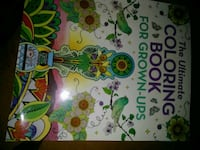 Adult coloring books all 3 for 20 Martinsburg, 25404