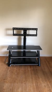 Tv stand and mount  Toronto, M9V 2Y5