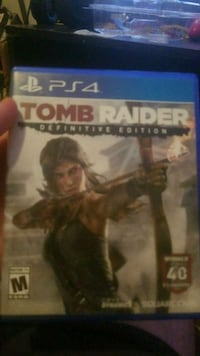 Tomb raider definitive edition Inwood, 25428