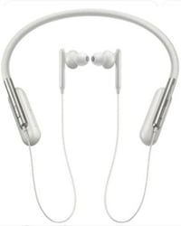 white and gray bluetooth earphones Sengkang, 540102