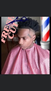 Home Haircuts 7 days a week all hours Greeley