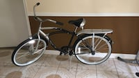 black and gray cruiser bike Laurel, 20707