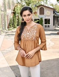 Beautiful tops with more 5 colors Hyderabad, 500013