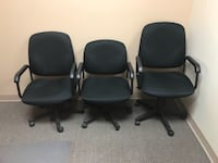 Office chairs Lower Burrell