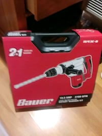 red and black Milwaukee power tool Los Angeles, 91303