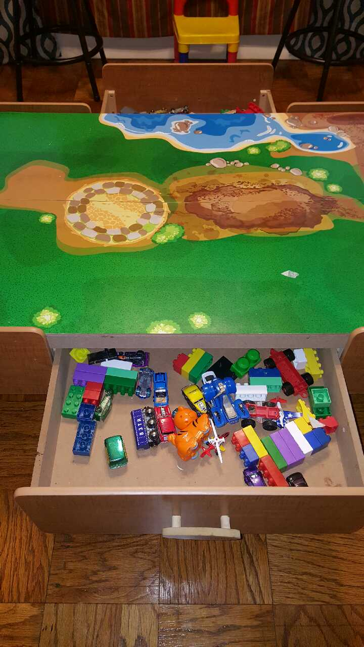 Used Imaginarium Play Table $100 Negotiable In New Jersey. Bella PerlaImaginarium  Play Table $100 Negotiable
