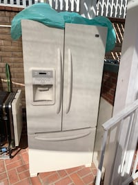 Maytag French Door Refrigerator  Pasadena, 91101